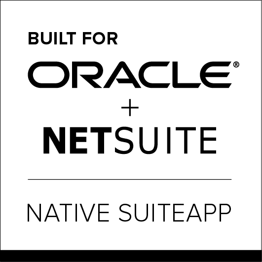 Native SuiteApp for NetSuite